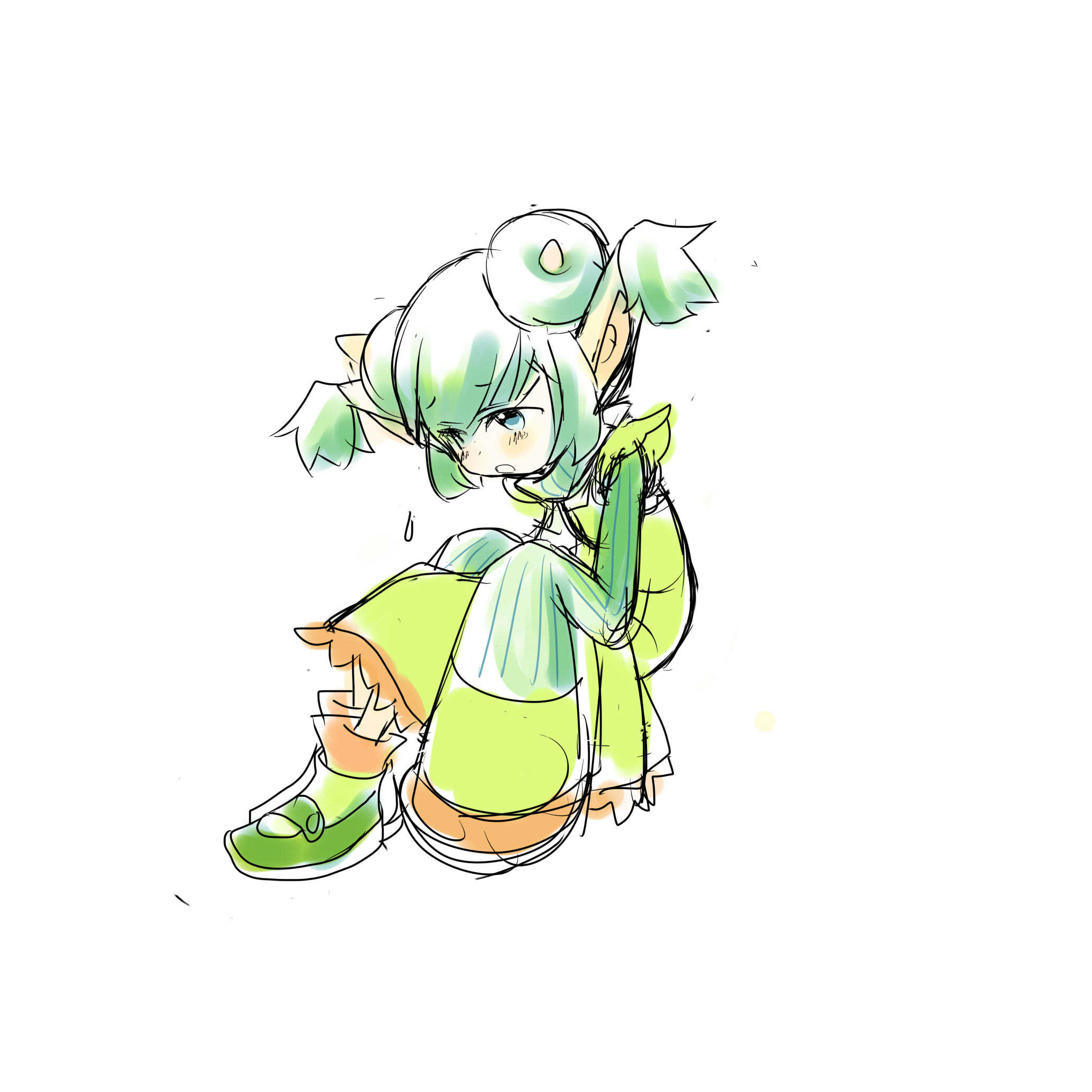 リデル ぷよぷよ