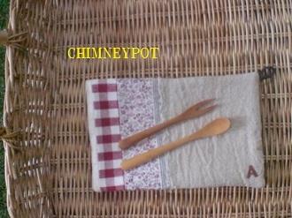 chimnmey