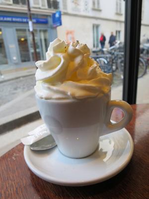 AAA CAFE VIENOIS