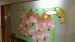 桜の花作り