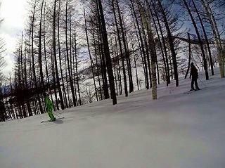 chizuruyuasaさんの雪景色