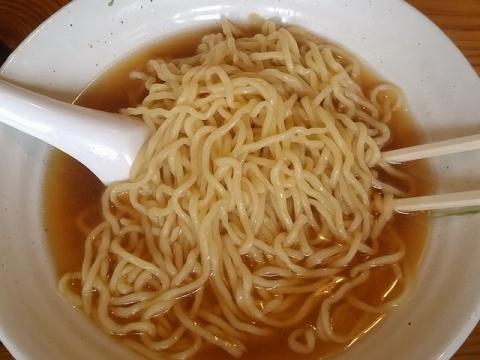 中村屋・H28・6 中華そば 麺