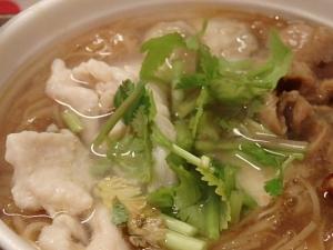 P2245255台湾佐記麺線台湾バル888