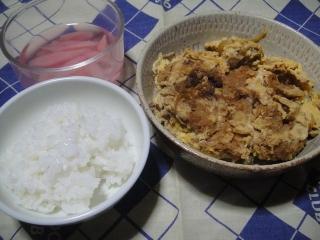 2017年5月5日の夕飯 (2)
