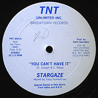 Stargaze-YouCant落書き200