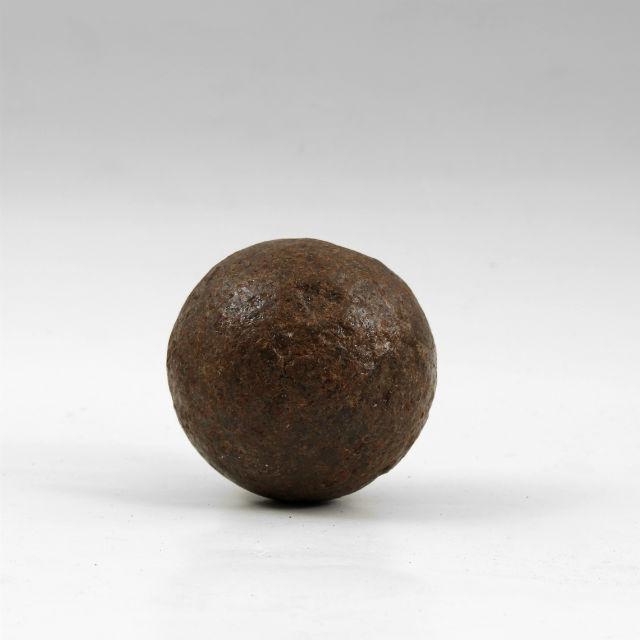 ペタンクの球
