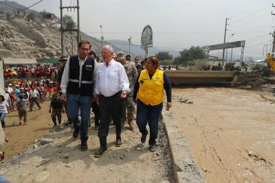 President-ペルー