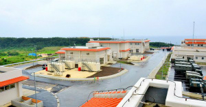AWt9_zoG駐屯地開設1年
