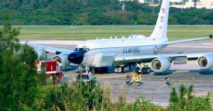 6P4b_EU3米軍機が緊急着陸