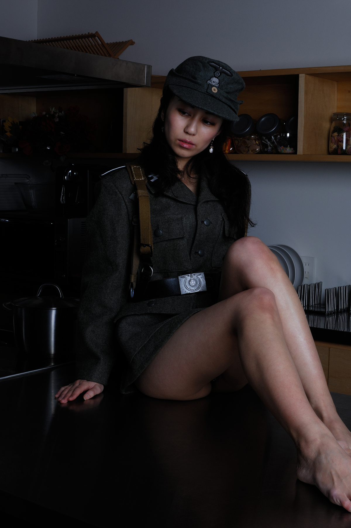 M31型雑嚢/サムズ製
