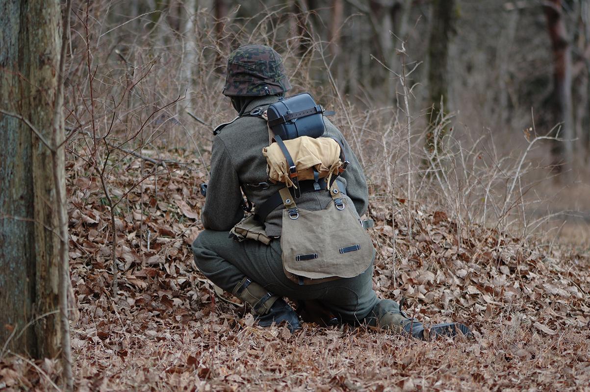 WW2サバゲー/2007年
