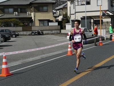 姫路城マラソン (1)