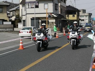 姫路城マラソン (3)
