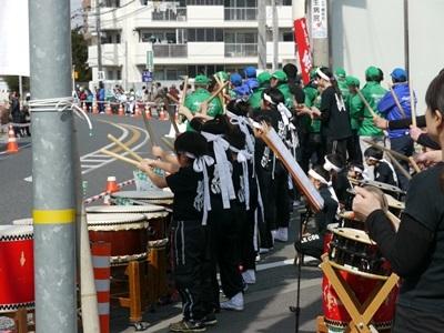 姫路城マラソン (4)