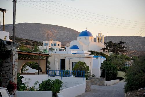 Agios Georgious