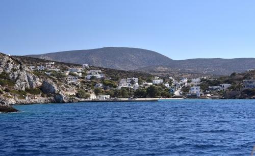 St George Port Iraklia