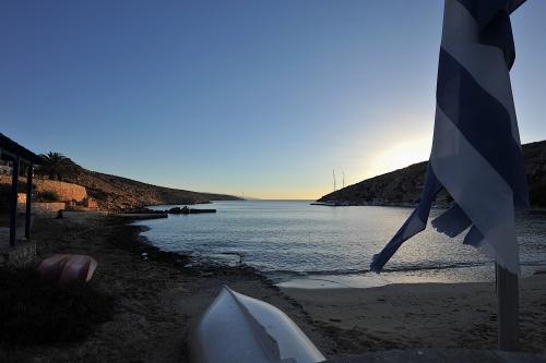 Ilakria St George Beach Sunrise