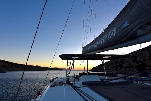 Sunrise Ag Georgios Port