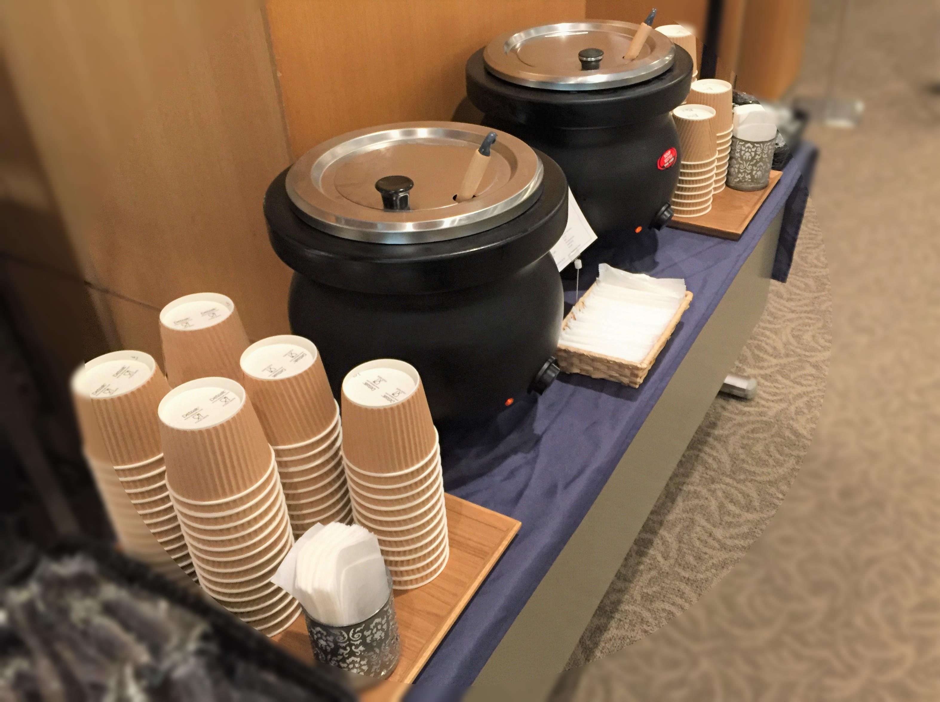 スープ ケータリング 東京