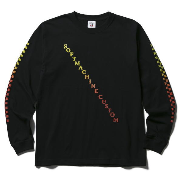 SOFTMACHINE KIDDING L/S