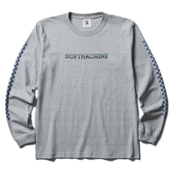 SOFTMACHINE JOIN L/S