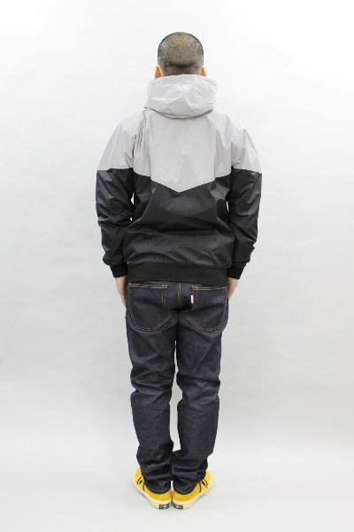 INTERFACE RIB NYLON JKT