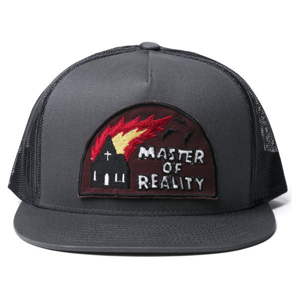 SOFTMACHINE REALITY CAP