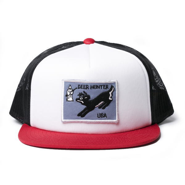 SOFTMACHINE DEER HUNTER CAP