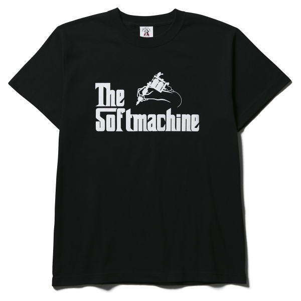 SOFTMACHINE GOD-T