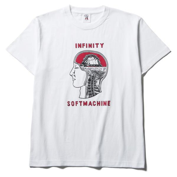 SOFTMACHINE INFINITY-T