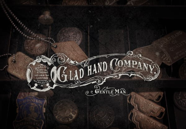 GLAD HAND 2017 AUTUMN&WINTER