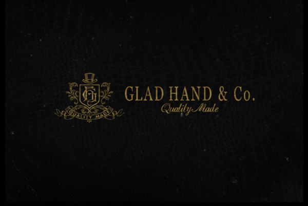 GLAD HAND HAT 2017 AUTUMN&WINTER
