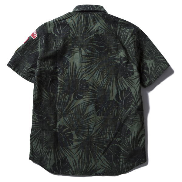 SOFTMACHINE SCOUT SHIRTS S/S