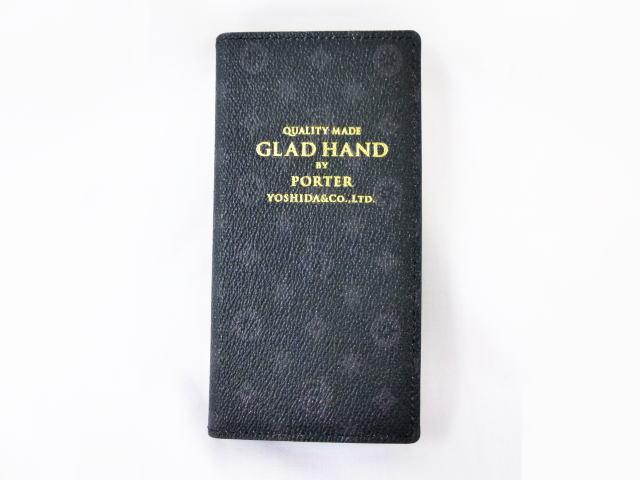 GLAD HAND×PORTER GH-PARCEL FAMILY CREST