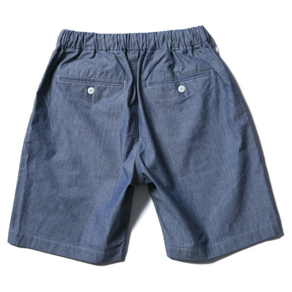 SOFTMACHINE TERRITORY SHORTS