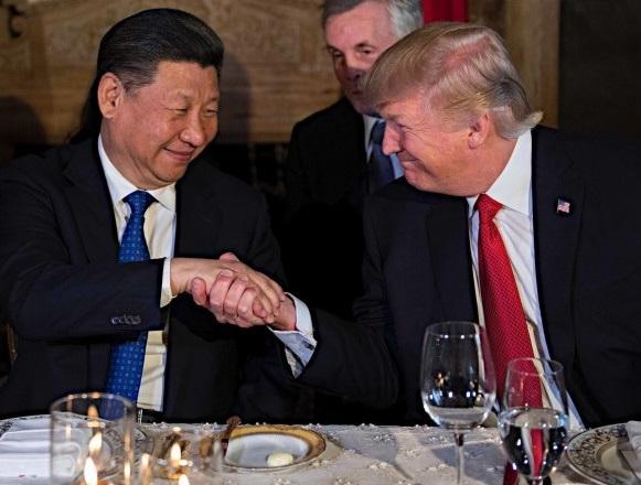 「韓国は中国の一部だった」?習近平の「講義」をトランプ大統領が暴露・韓国「一考の価値もない」