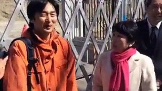 福島 みずほ 森友学園の現場 木村市議「極右の森友潰したかった」