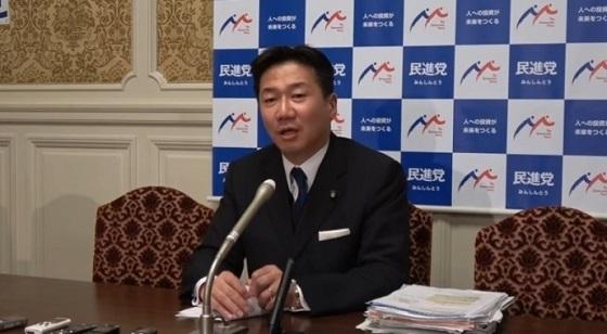 【森友学園】民進党・陳さん「100万円寄付の話は籠池が言い出したことで我が党の責任ではない」