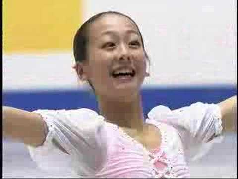 мao @sada Grand Prix Final FS