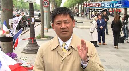 日下部正樹「我々取材を試みたんですけども、日本人は好きだけれどもメディアは嫌いだって言われてですね、取材を断られました」