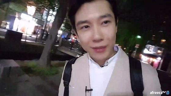 最近、その無職37歳韓国人が日本のラーメン屋に入店しようとしたところ、「Fucking Koreanやねん Go out」と追い出された動画を公開して話題となっている일본 여행 방송중 혐한 일본인