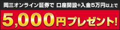 岡三オンラインIPO当選の秘訣