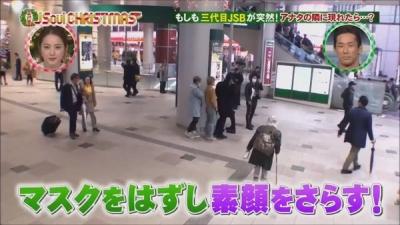 【芸能人サプライズ】三代目 J Soul Brothersが渋谷で待ち合わせ?!スゴっ!