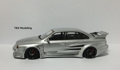 G50インフィ二ティQ45 (1)