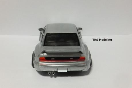 G50インフィ二ティQ45 (5)