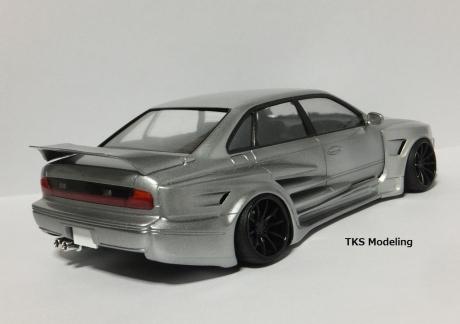 G50インフィ二ティQ45 (8)