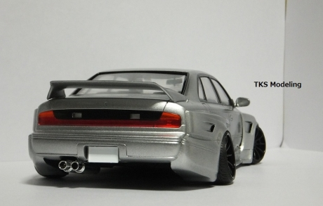 G50インフィ二ティQ45 (22)