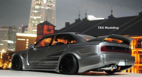 G50インフィ二ティQ45 (34)