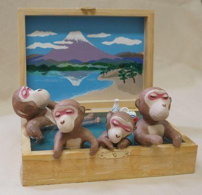 20130628 LaDoll 90 monkey famiy 400DSC00374