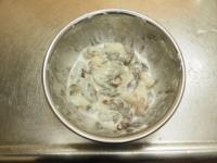 炒り卵エビチリ20